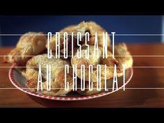 Comida de Cinema #36 - Croissant au Chocolat - YouTube
