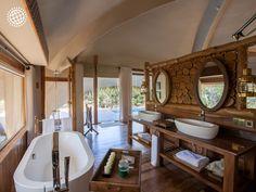 Chena Huts | Hotel Yala, Sri Lanka | Experience Travel