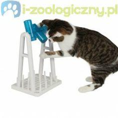 TRIXIE Cat Activity Turn Around - edukacyjna zabawka dla kota