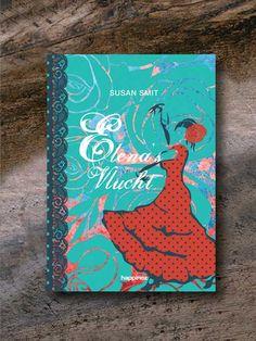 Susan Smit - Elena's vlucht 'Elena's Vlucht' is de kleurrijke debuutroman van Happinez-columnist Susan Smit over een ontluikende liefde.