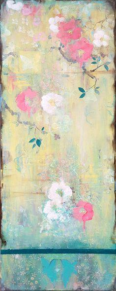 Kathy Fraga - Garden Love Song