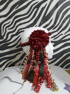 Homecoming halo spirit headband www.tfjbycei.com