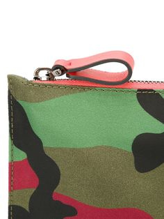 d8f25fbf959c Men's Designer Clutch Bags 2018. Valentino CamouflageValentino ...