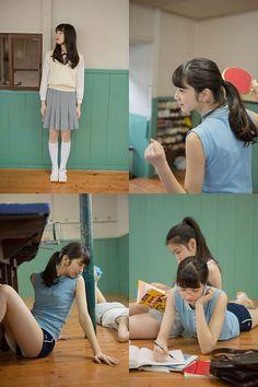 """yoimachi: """" [GIRLS] 「PROTO STAR 小松菜奈」Vol.5-7 × 「PROTO STAR 吉倉あおい」Vol.1-3   テンズライヴス-tenslives """""""