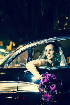 Cadu Nickel Photo: Felicidade ao noivos Karina e Wellington