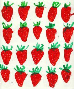 by nikki miles, via Wallpaper Illustrations, Illustration Art, Textile Patterns, Print Patterns, Painting Patterns, Textiles, Pattern Art, Pattern Design, Wall Collage