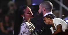 """Chris Brown and Rihanna have been apart for three years now. However, the Kiss between Drake and Rihanna sent Chris into uncontrollable sobbing.""""There's never a right time to say good-bye,"""" Chris said through tears. """"but we both know that we gotta"""" go our separate ways and I know it's hard, but we gotta' do it. It's kind of killing me""""..."""