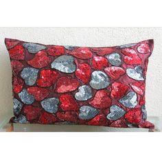 Handmade Red King Shams, Sequins Hearts Design Sparkly Gl... https://www.amazon.com/dp/B00D0OW7RC/ref=cm_sw_r_pi_dp_x_BtuqybVEQAD9Y
