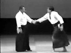 Aikido, Morihiro Saito Sensei