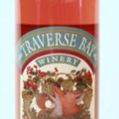 Traverse Bay - Cherry Riesling