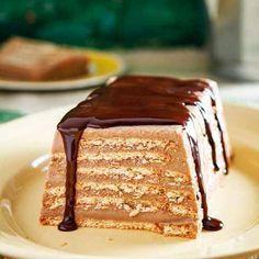 As jy nie jou dag sonder 'n koppie koffie kan begin nie, sal jy baie hou van die koffielekkertes wat ons toetskombuis opgetower het. Tart Recipes, Cheesecake Recipes, My Recipes, Sweet Recipes, Baking Recipes, Dessert Recipes, Recipies, Just Desserts, Delicious Desserts