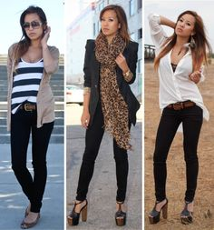 business casual outfits for young women - Buscar con Google