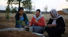 Blink Of An Eye News: Women Scared to Leave Islam Find Safe Haven<!--mor...
