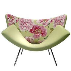 Fauteuil Butterfly Kiss Ghion Christian