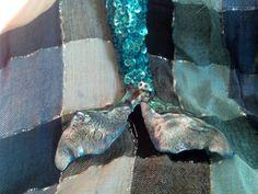 Monster high custom sirena. Mermaid. 50€.