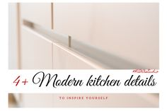 #kitchendetails #kitchencloseups #modernkitchen #kitchendesign #kitchenfurniture #whitekitchen  #woodaccents #kitchenconfiguration #laminatedworktop #kitchenideas #KUXAstudio #KUXA #KUXAkitchen #bucatariemoderna #bucatarie Furniture, Detail, Kitchen, Design, Inspiration, Home Decor, Cuisine, Biblical Inspiration, Home Furnishings