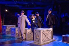 images of 39 steps scenic design - Saferbrowser Yahoo Image Search Results Riverdale High School, The 39 Steps, Scenic Design, Treasure Island, Shows, Yahoo Images, Costume Design, Image Search, Set Design