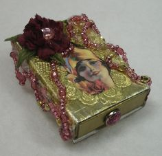 Love this box - I want to make one!