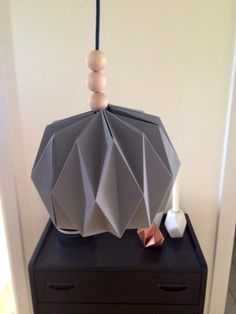 A origamilamp