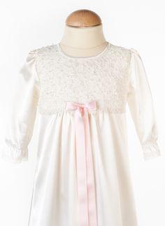 Dopklänning Madde/christening gown