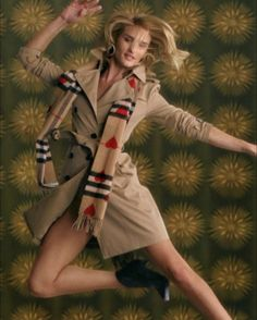 The @Burberry festive film - celebrating 15 years of Billy Elliot  Click the link in bio to see the full film starring @EltonJohn, @JamesBayMusic, @IamNaomiCampbell, @RosieHW and #RomeoBeckham