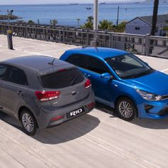 If you thought that Kia was done with the Rio, think again. I recently attended the launch of the revamped loved car in Cape Town which included a test drive all the way to Riebeek Kasteel where, as a new motoring enthusiast, I got to ask a lot of questions. *Sidenote: I always wondered what the LS, LX, EX and TEC meant on Kia cars until I was told that these are terms used as a way to differentiate the mechanics and level of tech a Kia model is at. * What changed: Unlike the Rio 2019, the… Manual Transmission, Automatic Transmission, Fuel Efficient Cars, Kia Rio, Price Point, Sporty Look, Driving Test, Car Ins