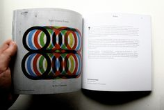 The OK Review: Issue No.001 by Sean Ball, via Behance