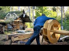 (2) New Season   Best Projects on Advoko MAKES   ? - YouTube Building Renovation, Permaculture Design, Work Tools, Go Green, Survival Skills, Bushcraft, Ancient History, Fun Projects, Stuff To Do
