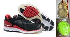 Chalcedony Dragon Volt Lace Mens Nike Lunar Eclipse Black Red Shoes