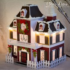 (I) (L)ove (D)oing (A)ll Things Crafty!: SVG Cuts Merry Maple Manor