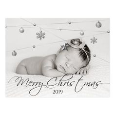 Personalized Christmas Photo and Calligraphy Postcard   cute christmas decorations diy, christmas cake, christmas tshirts #christmas2017 #christmasideas #christmaswreath Holiday Signs, Christmas Signs, Holiday Photos, Christmas Photos, Diy Christmas, Merry Christmas Calligraphy, Christmas Typography, Christmas Chalkboard, Merry Christmas Family