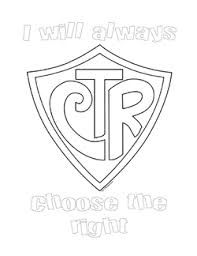 ctr coloring pages - photo#11