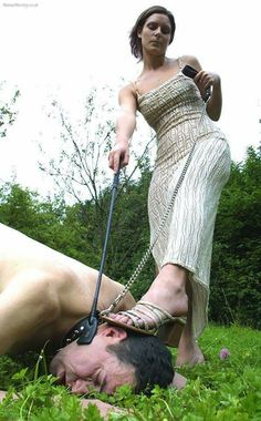 Lick me clean his boss housework heels