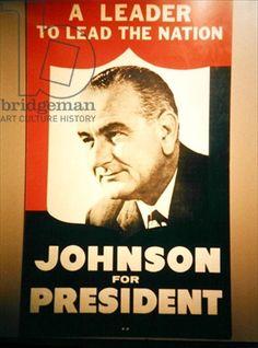 Johnson for President 1964