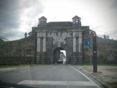 #Palmanova, #Italy