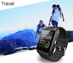 Smartwatch , Wireless watch for health life style.