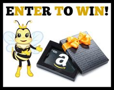 Win a $100 Amazon Giftcard from MamaBeesFreebies – Mama Bees Freebies