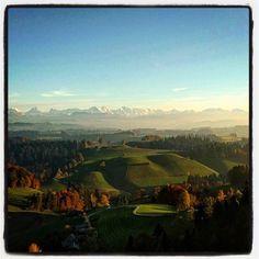 #emmental#lueg#berge#herbsttag by __simone__g__