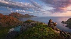 27 photos that prove the Vesterålen archipelago is very instagrammable