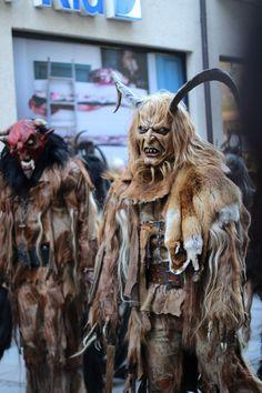 Krampusnacht Festival