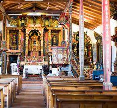San Francisco Church, San Francisco, Veraguas, Panama. http://internationalliving.com/countries/panama/