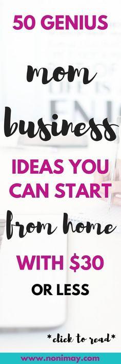 Wow so many new ideas in this article! Need best home business Ideas? - Here are my picks for the best business ideas you can start right now, while you're still working full-time. You can start a blog business today or free with these side-hustle ideas. https://www.nonimay.com/50-ways-to-make-an-income-online-from-home-as-a-bloggers-and-entrepreneur/