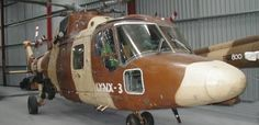Helicopter museum | Offbeat attractions - Unusual attractions and days out in the UK (South West)