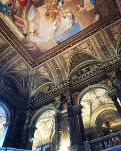 Wien Source: Instagram @maotan723 Places To Visit, Painting, Instagram, Search Engine Optimization, Painting Art, Paintings, Paint, Draw, Places Worth Visiting