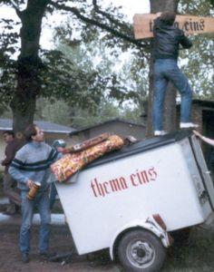 thema eins in Plauen (1985)