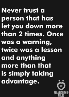 This is so beyond the #truth, too! Lessons learned.... #life #quotes