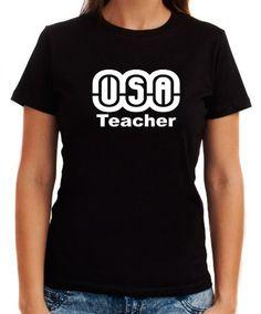 Usa Teacher Women T-Shirts