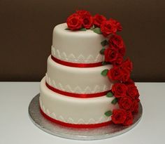 Cake Me Happy: Weddingcake