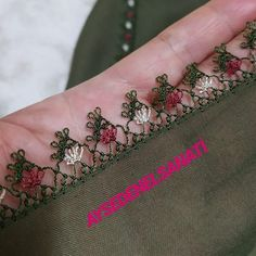 Needle Lace, Diy And Crafts, Jewelry, Jewlery, Bijoux, Jewerly, Jewelery, Jewels, Accessories