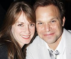 Tony winner Norbert Leo Butz and his actress wife, Michelle Federer, welcomed baby daughter Georgia Teresa to the world on January . Norbert Leo Butz, Tony Winners, Georgia, Wicked, January 2, Guys And Dolls, Welcome Baby, Musical Theatre, Theater